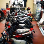 RM Motorcycles Shop